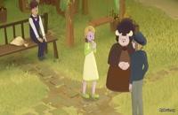 دانلود انیمیشن شرلوک هولمز و فرار بزرگ