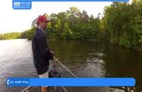 آموزش ماهیگیری - ماهیگیری برای مبتدیان