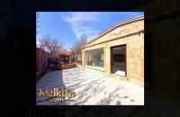 810 متر باغ ویلا با بنای نوساز در ملارد