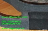 انواع دستگاه مخمل پاش-پودر مخمل 09384086735 ایلیاکالر