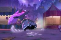 انیمیشن کیپو و عصر هیولاهای عجیب فصل اول قسمت ششم