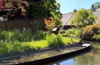 دهکده افسانه واقعی در آلمان