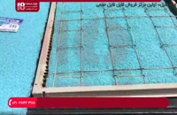 تعمیر کولر آبی - تعویض پدهای کولر آبی