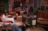 سریال Friends فصل نهم قسمت 14