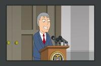 سریال Family Guy فصل 15 قسمت 15