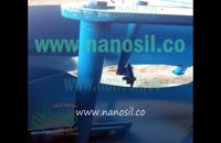 فروش خط تولید دستی موزاییک سنگ مصنوعی