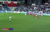 خلاصه بازی آندورا 0 - انگلیس 5