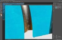 آموزش رایگان ترکیب دو عکس در یک تم در فتوشاپ//www.l24,it