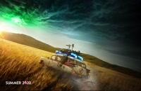 تریلر فیلم شکارچیان روح: افترلایف Ghostbusters: Afterlife 2021 سانسور شده