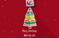 المان های تبریک کریسمس و روز مادر
