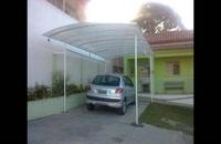 سایبان پارکینگ | سقف پارکینگ | پوشش پارکینگ |کاور پارکینگ