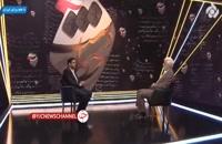 گفت و گو سعید جلیلی در برنامه تلویزیونی دست خط