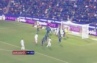 سیوهای فوقالعاده تیبو کورتوا در رئال مادرید