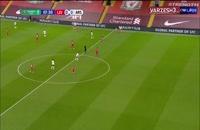 خلاصه بازی فوتبال لیورپول 0 (4) - آرسنال 0 (5)