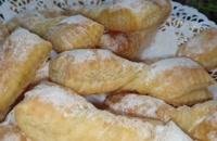 شیرینی پاپیونی ترد و خوشمزه برای عید نوروز