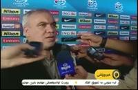 فتحالله زاده به عنوان مدیرعامل استقلال انتخاب شد