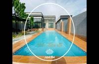 750 متر باغ ویلا لوکس در ماهدشت کرج