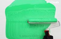 ترفندهای هنرمندانه نقاشی دیوار خانه