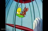 کارتون تام و جری - بازی