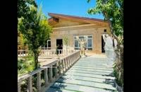 فروش باغ ویلا 400 متری لوکس در ملارد ویلای جنوبی
