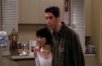 سریال Friends فصل هشتم قسمت 19