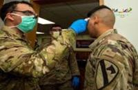 سربازی در دوران کرونا ویروس