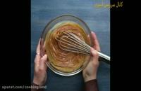 ۴ دسر - شیرینی  هایی  با کره بادام زمینی