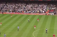 برترین گلهای کریستیانو رونالدو در FA Cup