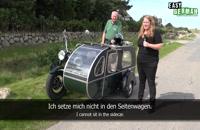 The Motorbike | Super Easy German (6)