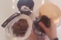 طرز تهیه کیک هندوانه ویژه شب یلدا