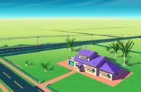 انیمیشن اوگی و سوسک ها (فصل 2-ق53)-Sitcom
