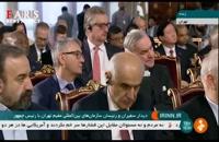 روحانی: سردار سلیمانی می توانست ژنرال های آمریکایی را به آسانی از بین میبرد
