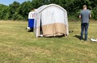 خرید چادر کمپینگ