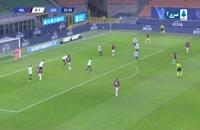 خلاصه مسابقه فوتبال آث میلان 1 - یوونتوس 3
