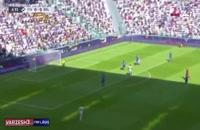 خلاصه بازی ایتالیا 2 - بلژیک 1