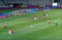 خلاصه مسابقه فوتبال سایپا - فولاد خوزستان