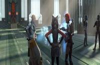 دانلود فصل 7 قسمت 10 دانلود انیمیشن جنگ ستارگان: جنگهای کلون Star Wars: The Clone Wars با زیرنویس فارسی
