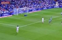 بهترین لحظات گرت بیل در رئال مادرید