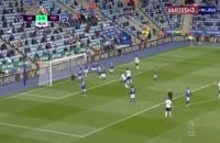 خلاصه مسابقه فوتبال لسترسیتی 2 - تاتنهام 4