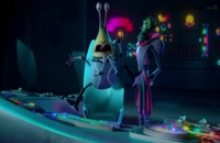 انیمیشن بی باک Fearless 2020 با دوبله فارسی