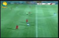 خلاصه دیدار تیم های گل گهرسیرجان 0 - شهرخودرو 1