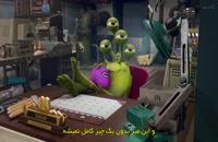 دانلود انیمیشن هیولاها در محل کار قسمت 2