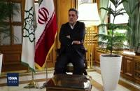 روایت شهردار تهران از این روزهای کرونا در پایتخت