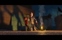 تریلر انیمیشن اسپارک : یک دم فضایی Spark: A Space Tail 2016