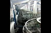 دستگاه تولید گونی در ایران