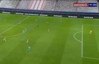 خلاصه بازی فوتبال المپیاکوس 1 - مارسی 0