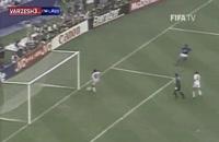 روبرتو باجو در تاریخ جام جهانی