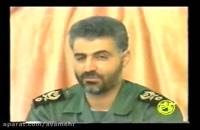 شهادت سردار سلیمانی به دستور ترامپ در عراق (ابو مهدی المهندس نیز کشته شد)
