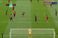خلاصه دیدار تیم های لیورپول 2 - استون ویلا 0