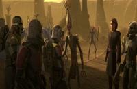 دانلود فصل 7 قسمت 2 دانلود انیمیشن جنگ ستارگان: جنگهای کلون Star Wars: The Clone Wars با زیرنویس فارسی